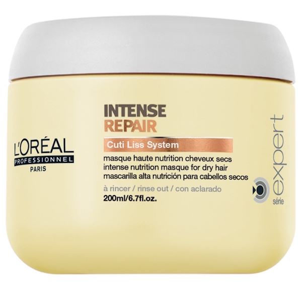 L'Oreal Professionnel ntense Repair Masque