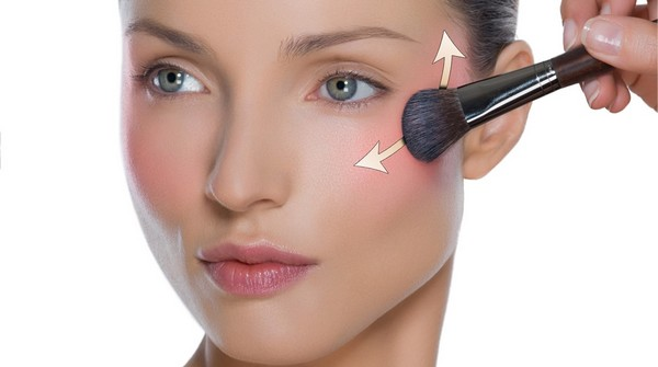 How-To-Apply-Blush-On-Perfectly-For-Your-Face-Shape1