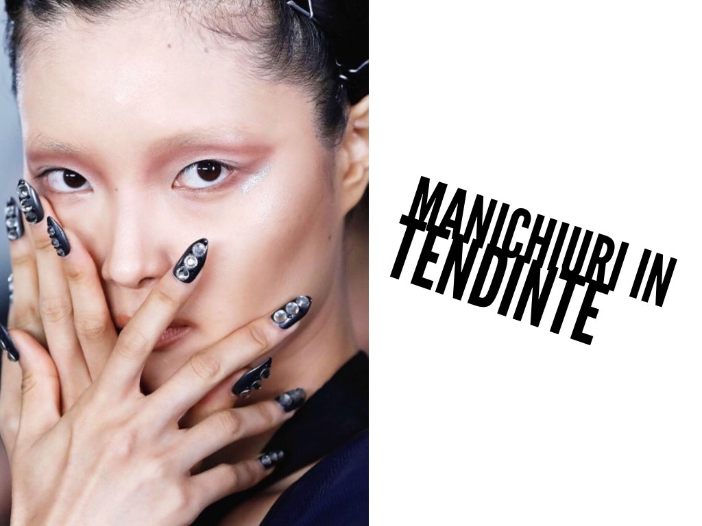 manichiuri in tendinte