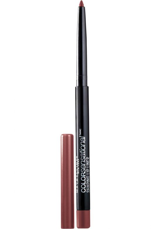 SHAPING LIPLINER – MAYBELLINE NY