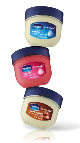 LIP THERAPY – VASELINE