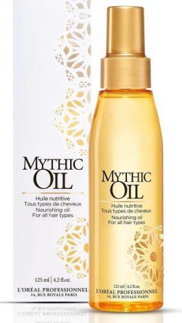 MYTHIC OIL – L'OREAL PROFESSIONNEL